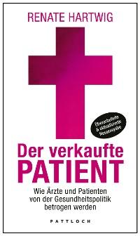 Cover Der verkaufte Patient