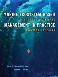 Cover Marine Ecosystem-Based Managemin Practice