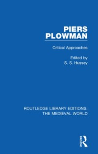 Cover Piers Plowman
