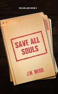 Cover Save all Souls