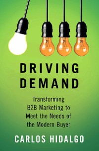 Cover Driving Demand