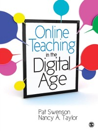 Cover Online Teaching in the Digital Age