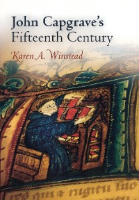 Cover John Capgrave's Fifteenth Century