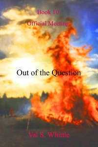 Cover Out of the Question