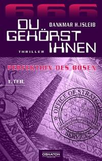 Cover DU GEHÖRST IHNEN.