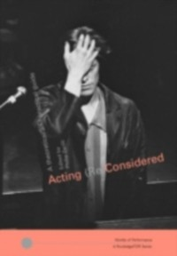 Cover Acting (Re)Considered