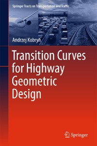 Cover Transition Curves for Highway Geometric Design