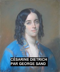 Cover Cesarine Dietrich