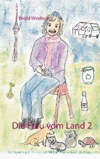 Cover Die Frau vom Land 2