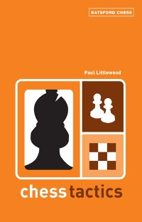 Cover Chess Tactics