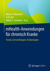 Cover mHealth-Anwendungen für chronisch Kranke