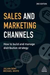Cover Sales and Marketing Channels