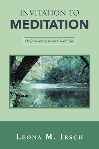 Cover Invitation to Meditation