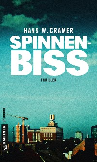 Cover Spinnenbiss