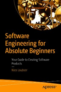 Cover Software Engineering for Absolute Beginners