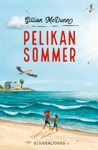 Cover Pelikansommer