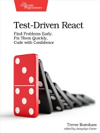 Cover Test-Driven React