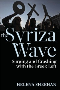 Cover Syriza Wave