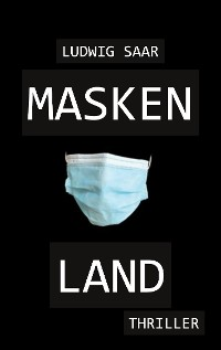 Cover Maskenland