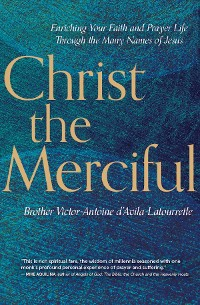 Cover Christ the Merciful