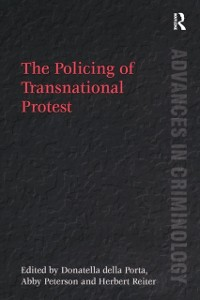 Cover Policing of Transnational Protest