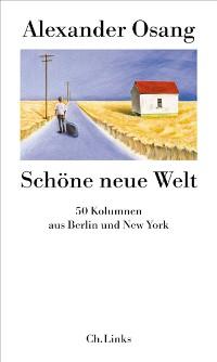 Cover Schöne neue Welt