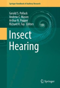 Cover Insect Hearing