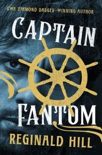 Cover Captain Fantom