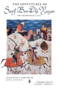 Cover The Adventures of Sayf Ben Dhi Yazan