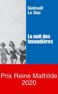 Cover La nuit des lavandières