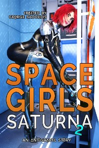 Cover Space Girls