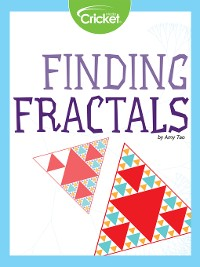 Cover Finding Fractals