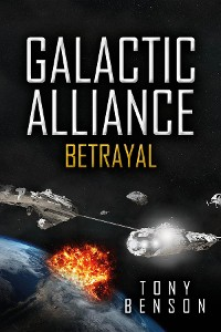 Cover Galactic Alliance