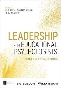 Cover Leadership for Educational Psychologists