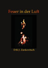Cover Feuer in der Luft