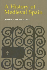 Cover A History of Medieval Spain