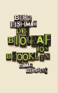 Cover Der Biograf von Brooklyn