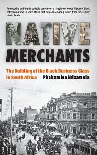 Cover Native Merchants