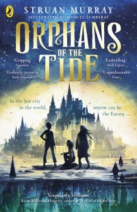 Cover Orphans of the Tide