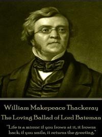Cover The Loving Ballad of Lord Bateman