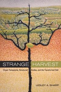 Cover Strange Harvest