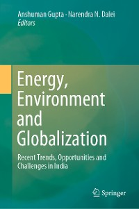 Cover Energy, Environment and Globalization