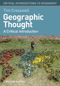Cover Geographic Thought