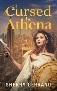 Cover Cursed by Athena