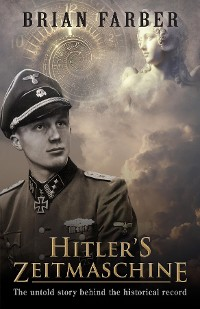 Cover Hitler's Zeitmaschine