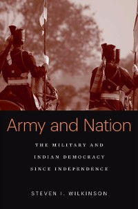 Cover Army and Nation