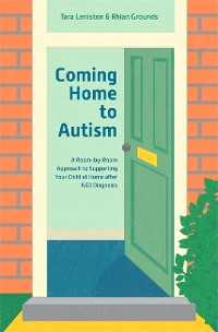 Cover Coming Home to Autism