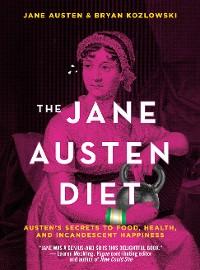 Cover The Jane Austen Diet