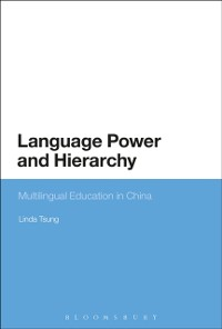 Cover Language Power and Hierarchy
