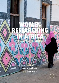 Cover Women Researching in Africa